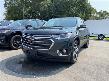 2020 Chevrolet Traverse 3LT (Stk: 20-0669) in LaSalle - Image 1 of 5