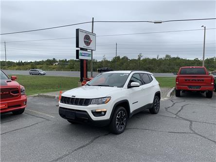 2020 Jeep Compass Sport (Stk: 6025) in Sudbury - Image 1 of 19