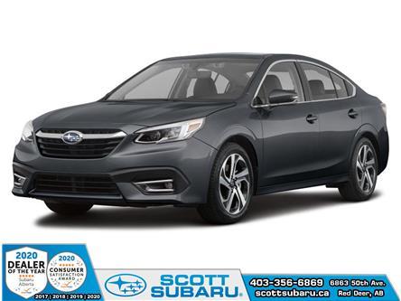 2020 Subaru Legacy Limited (Stk: 030529) in Red Deer - Image 1 of 8