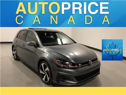 2018 Volkswagen Golf GTI 5-Door (Stk: H2009) in Mississauga - Image 1 of 28