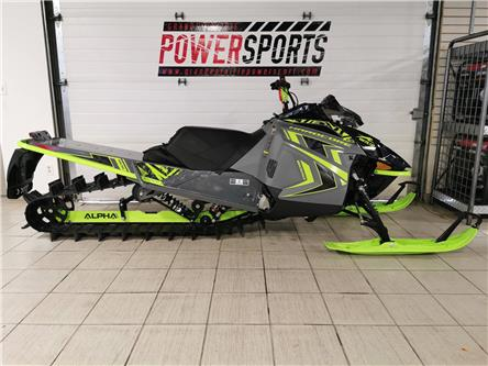 2020 Arctic Cat M8000 HARDCORE ALPHA ONE 165 (Stk: 20AS-070) in Grande Prairie - Image 1 of 4