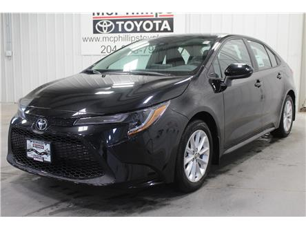2021 Toyota Corolla LE (Stk: P150402) in Winnipeg - Image 1 of 20