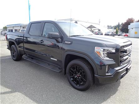 2020 GMC Sierra 1500 Elevation (Stk: T20155) in Campbell River - Image 1 of 19