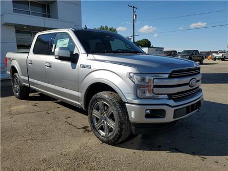 2020 Ford F-150 Lariat (Stk: 20209) in Wilkie - Image 1 of 24