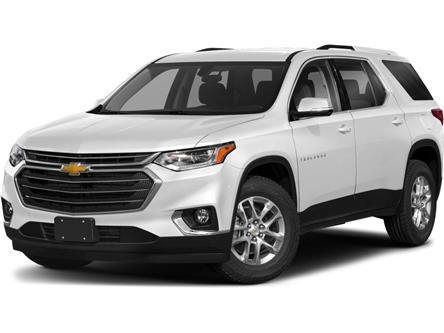 2020 Chevrolet Traverse LT (Stk: F-XWMHW7) in Oshawa - Image 1 of 5