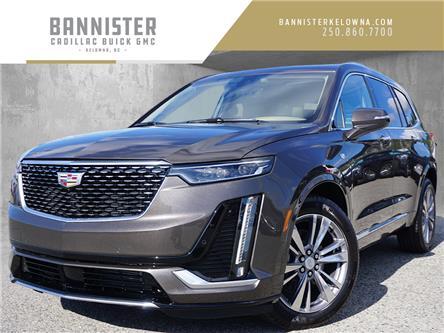 2020 Cadillac XT6 Premium Luxury (Stk: 20-660) in Kelowna - Image 1 of 11