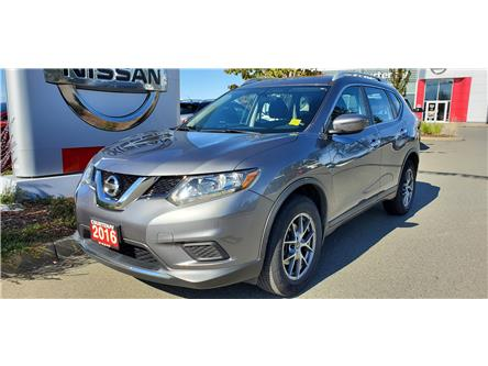 2016 Nissan Rogue S (Stk: 9F3439A) in Courtenay - Image 1 of 9