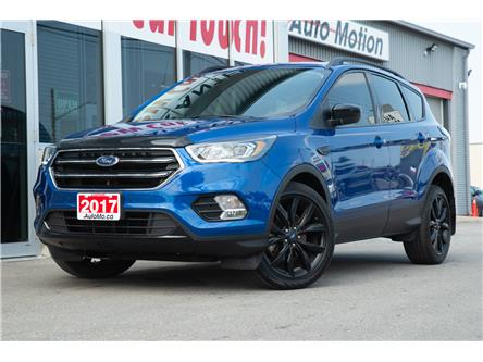 2017 Ford Escape SE (Stk: 20593) in Chatham - Image 1 of 24
