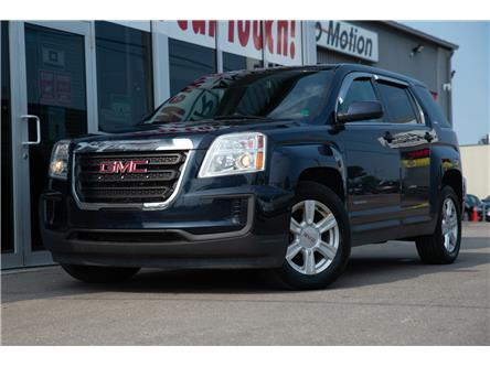 2016 GMC Terrain SLE-1 (Stk: 20714) in Chatham - Image 1 of 23