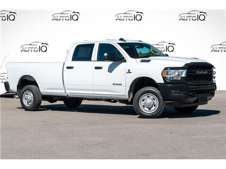 2020 RAM 2500 Tradesman (Stk: 34138) in Barrie - Image 1 of 27