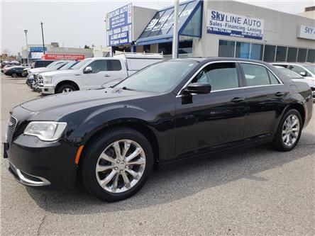 2015 Chrysler 300 Touring (Stk: ) in Concord - Image 1 of 22