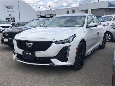 2020 Cadillac CT5 Sport (Stk: 141345) in Markham - Image 1 of 5