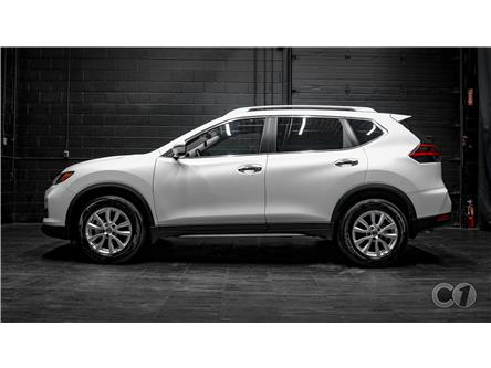 2020 Nissan Rogue SV (Stk: CT20-436) in Kingston - Image 1 of 42