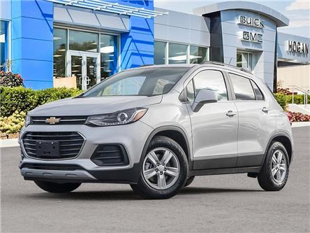 2021 Chevrolet Trax LT (Stk: M300869) in Scarborough - Image 1 of 23
