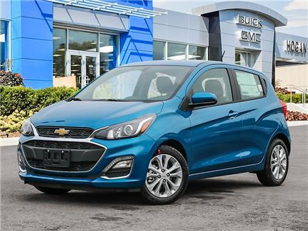 2021 Chevrolet Spark 1LT CVT (Stk: M700264) in Scarborough - Image 1 of 22