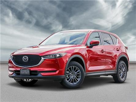 2020 Mazda CX-5 GS (Stk: 29994) in East York - Image 1 of 23