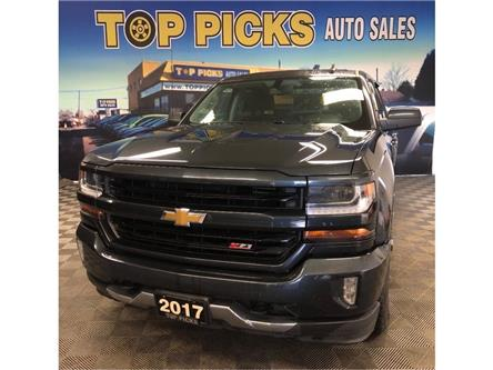 2017 Chevrolet Silverado 1500 LT (Stk: 239411) in NORTH BAY - Image 1 of 27