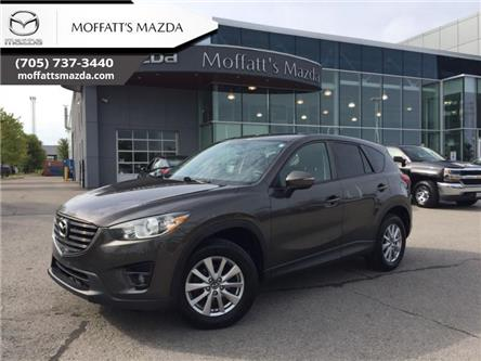 2016 Mazda CX-5 GS (Stk: P7869A) in Barrie - Image 1 of 27
