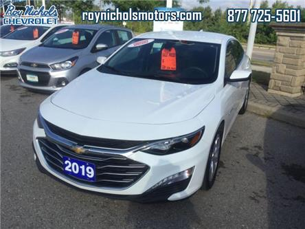2019 Chevrolet Malibu LT (Stk: P6586) in Courtice - Image 1 of 11