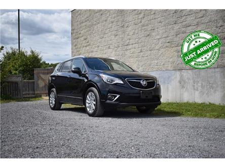 2020 Buick Envision Essence (Stk: B6243) in Kingston - Image 1 of 30