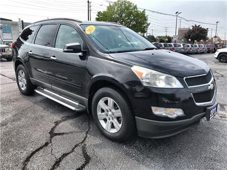 2011 Chevrolet Traverse 1LT (Stk: 2594A) in Windsor - Image 1 of 11