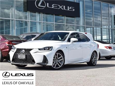 2017 Lexus IS 300 Base (Stk: UC7989) in Oakville - Image 1 of 24