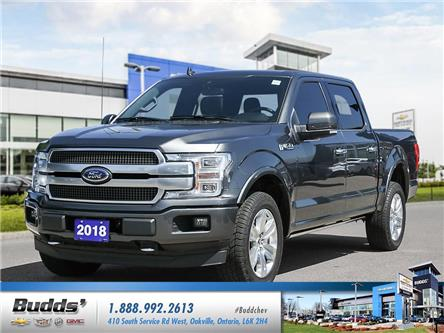 2018 Ford F-150  (Stk: ES9034A) in Oakville - Image 1 of 25