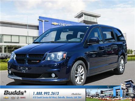 2014 Dodge Grand Caravan R/T (Stk: XT8201LA) in Oakville - Image 1 of 25