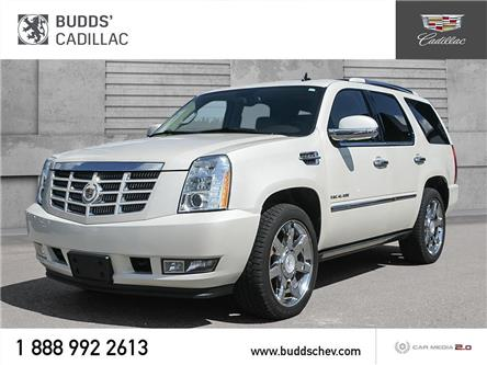 2013 Cadillac Escalade Base (Stk: SR0112T) in Oakville - Image 1 of 25