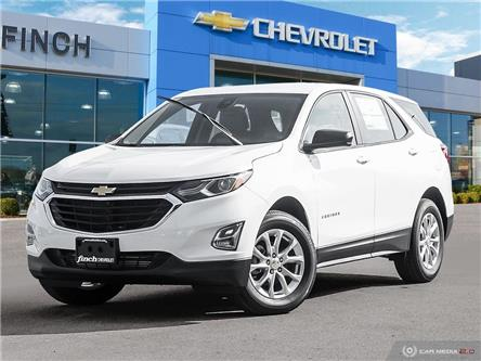 2020 Chevrolet Equinox LS (Stk: 151416) in London - Image 1 of 28