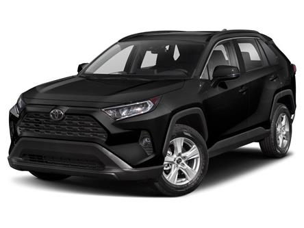 2020 Toyota RAV4 LE (Stk: D202114) in Mississauga - Image 1 of 9