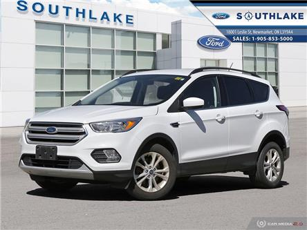 2018 Ford Escape SE (Stk: 29166A) in Newmarket - Image 1 of 27