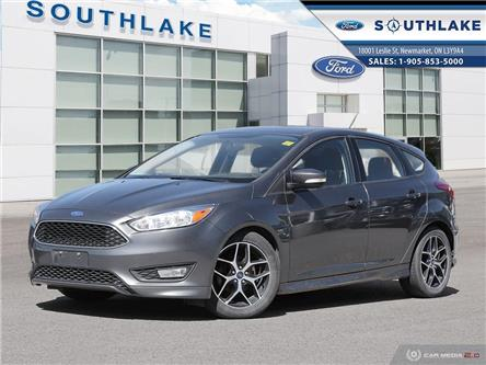 2018 Ford Focus SE (Stk: 29479A) in Newmarket - Image 1 of 27