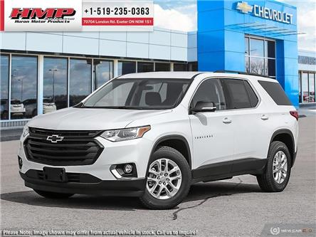 2020 Chevrolet Traverse LT (Stk: 88191) in Exeter - Image 1 of 23