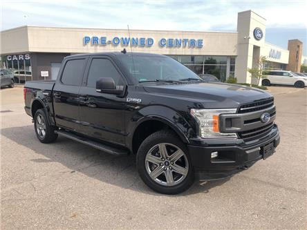 2018 Ford F-150  (Stk: P01026A) in Brampton - Image 1 of 26