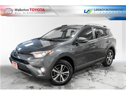 2018 Toyota RAV4 XLE (Stk: 20369A) in Walkerton - Image 1 of 20