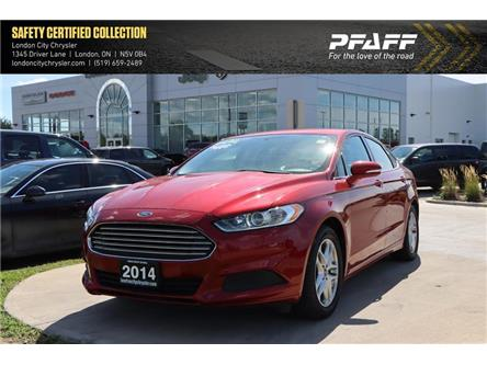 2014 Ford Fusion SE (Stk: LC2373A) in London - Image 1 of 19