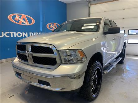 2018 RAM 1500 SLT (Stk: 223487) in Lower Sackville - Image 1 of 14