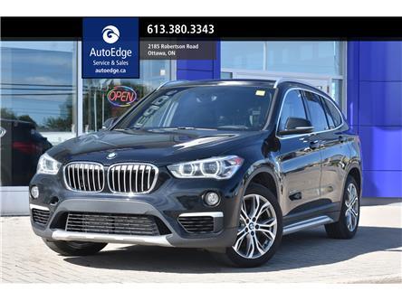 2017 BMW X1 xDrive28i (Stk: A0277) in Ottawa - Image 1 of 29