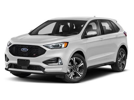 2020 Ford Edge ST (Stk: ED20-87381) in Burlington - Image 1 of 9