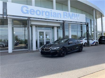 2020 BMW M850i xDrive (Stk: B20019) in Barrie - Image 1 of 12