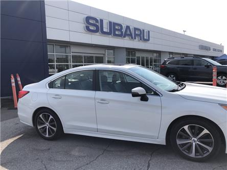 2016 Subaru Legacy 2.5i Limited Package (Stk: P705) in Newmarket - Image 1 of 20