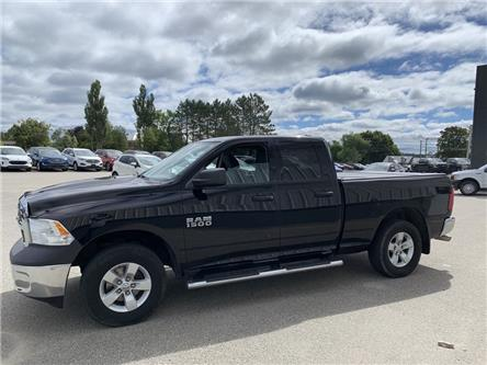 2013 RAM 1500 ST (Stk: 1537) in Miramichi - Image 1 of 14