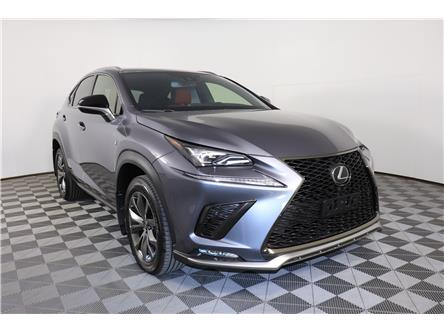 2020 Lexus NX 300 Base (Stk: X9662) in London - Image 1 of 25