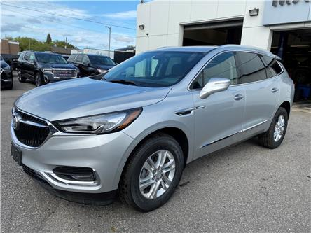 2020 Buick Enclave Essence (Stk: 20438) in Sioux Lookout - Image 1 of 7