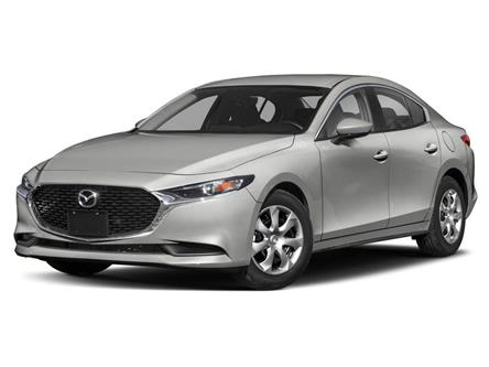 2020 Mazda Mazda3 GX (Stk: NM3325) in Chatham - Image 1 of 9