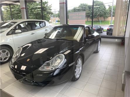 2001 Porsche 911 Carrera (Stk: -) in Ottawa - Image 1 of 7
