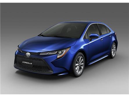 2020 Toyota Corolla L (Stk: 17746) in Philipsburg - Image 1 of 5
