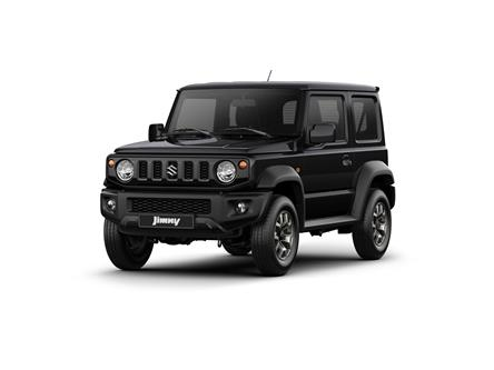 2021 Suzuki JIMNY GL (Stk: 28084) in Philipsburg - Image 1 of 7