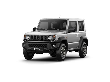 2021 Suzuki JIMNY GL (Stk: 28086) in Philipsburg - Image 1 of 7
